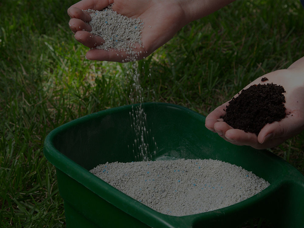 Sheboygan Falls Fertilization