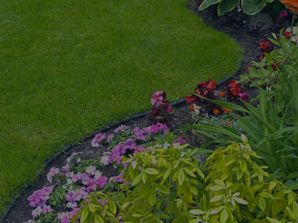 Sheboygan Falls Garden Design