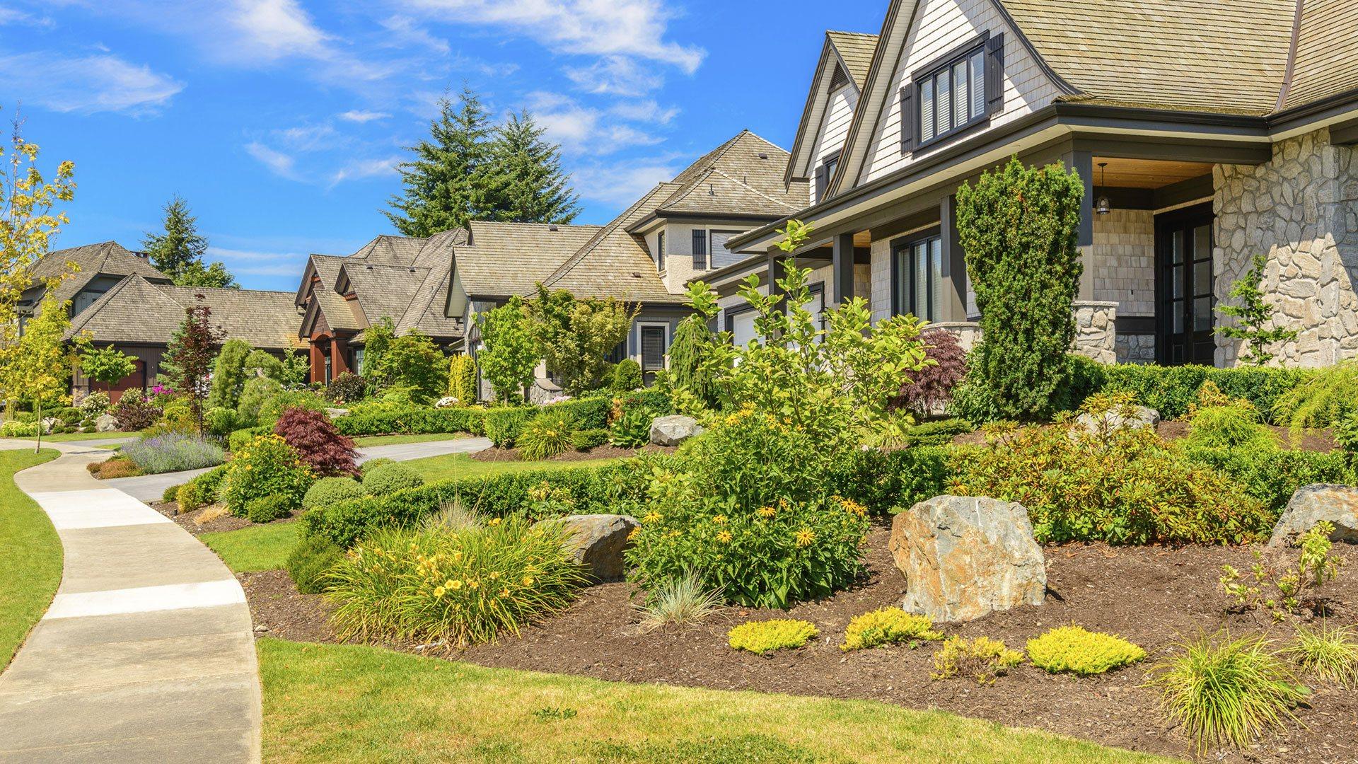 Schultz Landscape LLC Landscaping Company, Landscaping Services and Landscaper slide 2